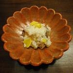 木山 - ご飯