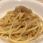 ナトワ - 玉葱のパスタ