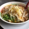 豚太郎 久万店 - 料理写真:チャーシュー麺のしょうゆ。しょうゆの旨み以外にも旨みのある美味しいしょうゆラーメンです。