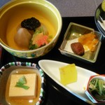日本料理 磯風 -