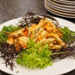 ホテルオークラ神戸 - ☆白身魚のエスカベ―シュ