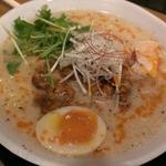 中村屋 - 辛担々麺 (期間限定) 860円