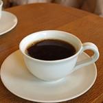 喫茶葦島 - 葦島ブレンド(中深煎)