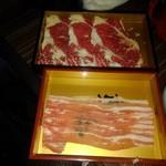 牛禅 - 牛・豚共に北海道産