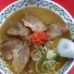 龍上海 - 料理写真:みそチューシュー1000円