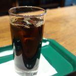 プロント - アイスコーヒー