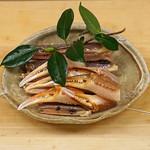 竹屋町 三多 - 香住産 松葉蟹