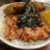 やきとりや - 料理写真:焼き鳥丼