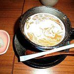 嵯峨野茶家 - ずんだ餅、コーヒー(クーポンサーヴィス)