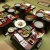 萬国屋 - 料理写真:今回は4人でお部屋食
