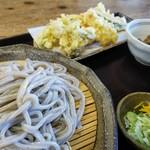 鳩豆工房 旬の花 - 料理写真: