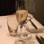 コーダリー - シャンパン