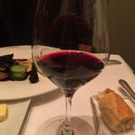 コーダリー - 赤ワイン