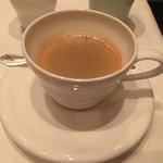 コーダリー - ホットコーヒー