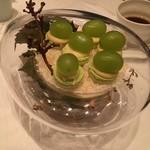 コーダリー - 小菓子