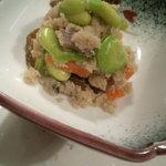 日本料理 正 - 卯の花