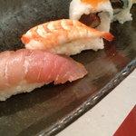 日本料理 正 - お寿司