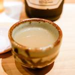 鮨 尚充 - しじみ汁