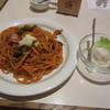 POWA - 料理写真:ナポリタン 690円