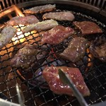焼肉 源 -