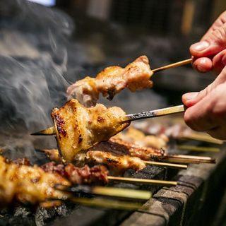 幻の国産地鶏『かずさ地鶏』を是非ご賞味下さい!
