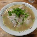 中華そば 紅蘭 - 料理写真: