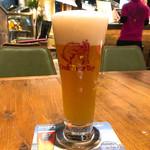 クラフトビールタップ ヨドバシ梅田店 -