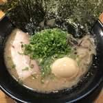 博多一瑞亭 三田店 -