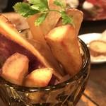 Cache-Cache - さつま芋スティックの絶品はちみつバター