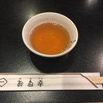 お多幸 - お茶