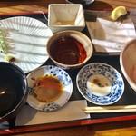醸しや 大澤 - 完食(汚くてすいません)【その他】