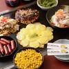 いっきゅうさん - 料理写真:定番コース