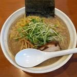 らーめん 豚や - 料理写真:しょうゆ(※500円)