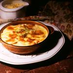 ザ・カフェ - 料理写真:ホテルニューグランド発祥 シーフードドリア