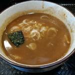 グッドメン - つけ麺(スープ)