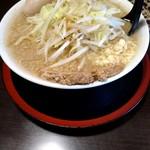 麺屋 荒井 -