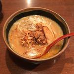 麺場 田所商店 - 北海道味噌ラーメン