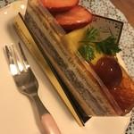 仏蘭西菓子 タンプルタン -