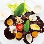 Fjord - 野菜カレー¥1000