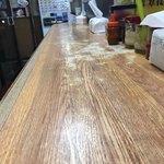 らっち家 - テーブル