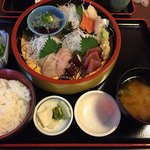 角山食彩屋 - 料理写真: