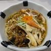 ふく流ラパス 分家 ワダチ - 料理写真:燻Japan11種類の木の子イレブン