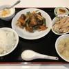 花凛 - 料理写真:えのきの豚肉巻き炒めセット