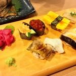77893049 - 野菜のお寿司