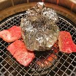 焼肉 スタミナ苑 - 2017年(平成29年)12月