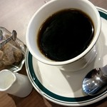 gram - ホットコーヒー