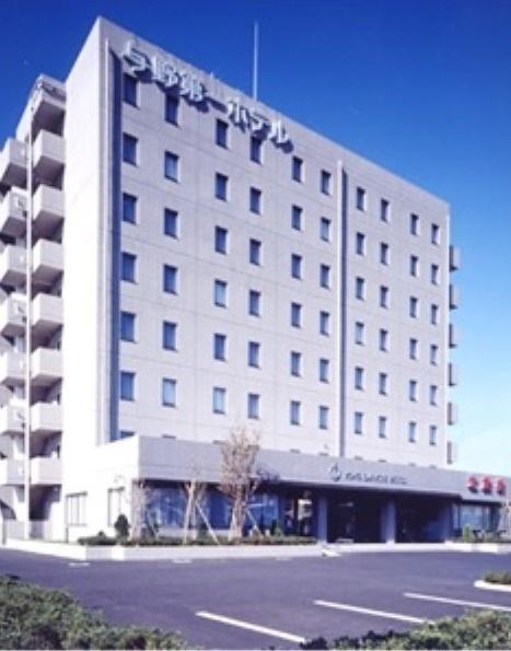 玄貴樓 - 与野第一ホテル