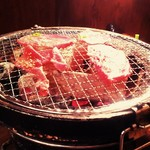 炭火焼肉じゅじゅ庵 - 料理写真: