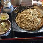 戸隠日和 - 料理写真: