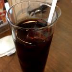 OUMA KITCHEN - アイスコーヒー